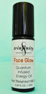 Face Glow Oil